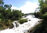 Las Nubes Waterfalls and Comitán Day Trip