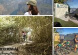 Mountain Bike at Sumidero Canyon National Park Viewpoints from Tuxtla Gtz