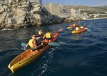 Dubrovnik: Kayaking Tour with Snorkeling and Snack