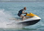 Hire 30 minutes self drive jet ski at nusa dua Beach