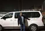 Airport transfer from Cairo
