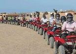 Sunset Desert Safari Excursions By ATV Quad Marsa Alam