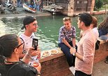 Venice street food walking tour