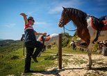 Crete Finikia and Giouchtas Mountains Horse Riding Tour with Lunch