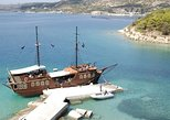 Rethymno Barbarossa Pirate Ship Cruise