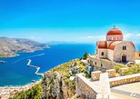 Aegean Adventure Nisyros Mandraki Island