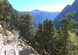 Full Day Samaria Gorge 10-Mile Walking Tour from Chania
