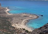 Full-Day Guided Tour to Gramvousa Island with Hotel Pickup