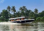 Half-Day Cu Chi Tunnels from Ho Chi Minh City by Luxury Speedboat