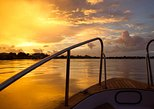 Small-Group Sunset Speedboat Tour