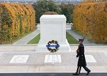 Arlington Cemetery and National Mall Monuments Bus Tour