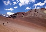 One Day Private Trek Tour to Cerro Pintor from Santiago