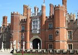 Hampton Court Palace - fascinating private walking tour with a qualified guide