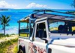Bora Bora: Half Day Island 4WD Guided Tour
