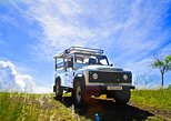 Cultural Island Day Tour by 4WD with lunch on a Private Island