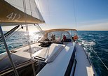 2 hour Sailing Cruise Barcelona