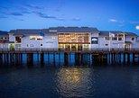 Santa Barbara Museum of Natural History Sea Center Admission