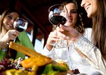 discover the celebrated flavors of niagara's wineries