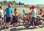 2,5 Hour Small Group Electric Bike Tour in Lyon with Food Tasting