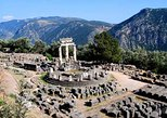 Delphi Full-Day Tour from Athens