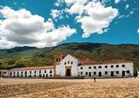 2-Day Private Tour to Villa de Leyva