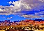 Red Rock Canyon Segway Tour from Las Vegas