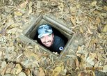 Ho Chi Minh city to Cu Chi tunnels by speedboat