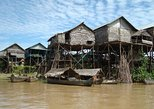 Kompong Phluk-Small group tour