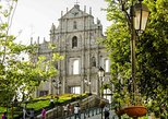 Macau Local Private Sightseeing and Foodie Day Tour by Limo