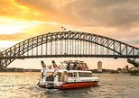 City Sights & Sunset Cruise With Optional Dinner
