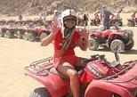 Quad Bike trip from Sharm El Sheikh
