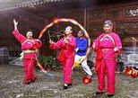 5-Hour Biking Tour-Try Most Enjoyable Beijing Folk Activity