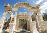 7-Days Historical Tour of Turkey's West Side with 4 Cities