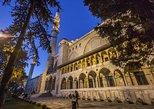 8-Days Wonders of Turkey: Istanbul, Ephesus, Pergamon, Pamukkale and Cappadocia