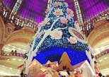 Paris Walking Tour: Christmas Food and Decorations