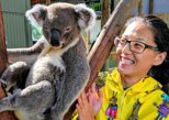 Australia & Pacific - Australia: Wildlife Waterfalls and Wine Day Tour from Sydney