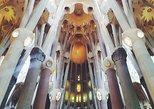 Sagrada Familia Official Guided Tour - Priority Access