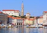 Private Experience: Piran & Scenic Slovenian Coast- 4hrs Shore Trip from Koper