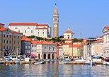 Piran &Scenic Slovenian Coastline: 4hrs Small-Group Shore Experience from Koper