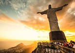 Early Access to Christ Redeemer Statue and Sugar Loaf Mountain Tour