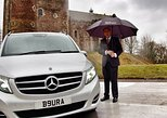 Glasgow Luxury Private Sightseeing Excursion with Chauffeur
