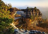 Bohemian Switzerland Hiking Tour from Prague