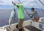 Half or Full Day Deep Sea Fishing from Moorea