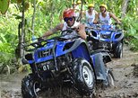 Bali ATV Ride and Uluwatu Tour Packages
