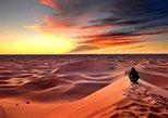 3-tägige Wüstensafari von Marrakesch nach Merzouga