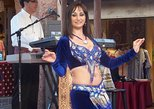 Agadir Moroccan Night Dinner With Fantasia and Belly Dancer Show