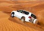 4x4 Red Dunes Evening Desert Safari With BBQ Dinner