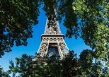 Eiffel Tower morning tour by elevator & Seine River Cruise