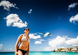 St Maarten Shore Excursion: Maho Beach and Lucas Bay Sightseeing