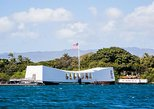 Half-Day Tour of Pearl Harbor from Waikiki